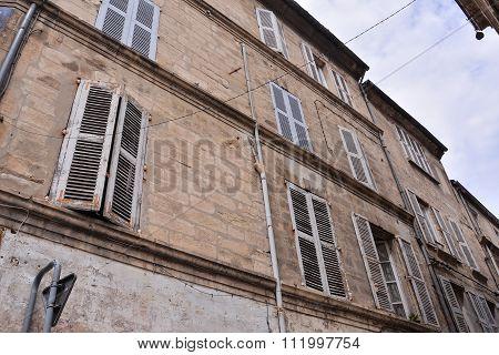 Avignon in Provence