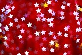 Defocused Star Background (bokeh)