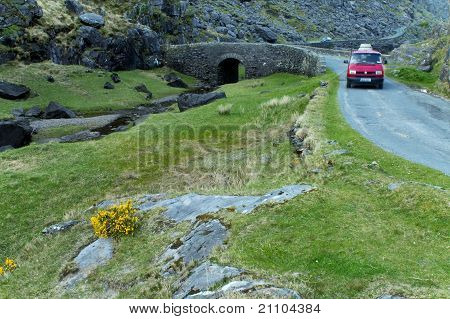 Bridge at Gap of Dunloe