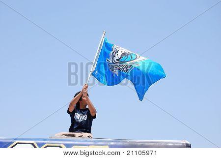 Maverick's Flag