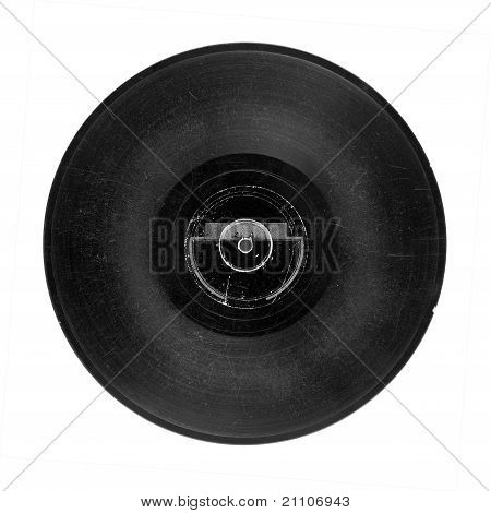 Gramophone Record Of the 1930's
