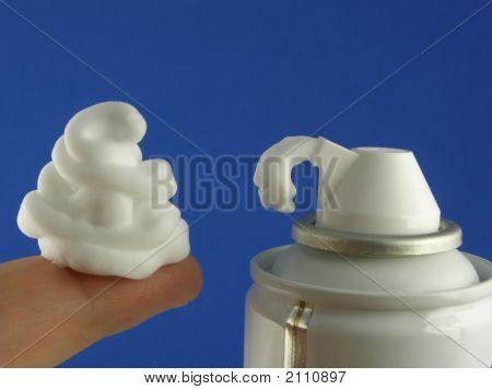 Shaving Foam