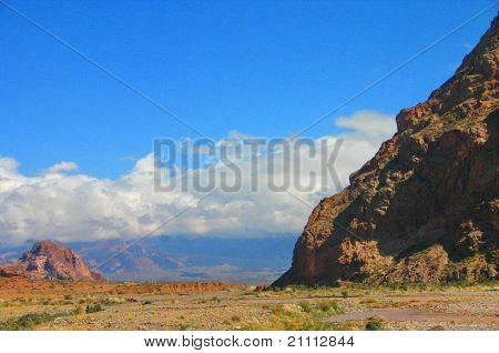 Cordillheira Dos Andes