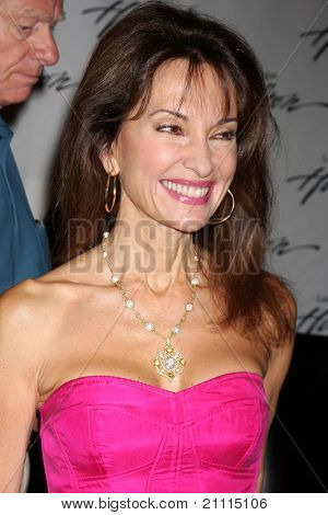 "LAS VEGAS - JUN 18:  Susan Lucci at the booksigning for ""All My Life"", her autobiography at Hilton Hotel on June 18, 2010 in Las Vegas, NV."