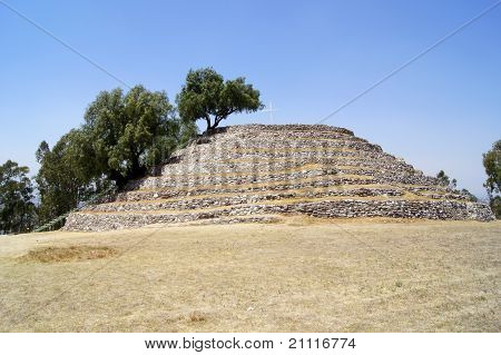 Spiral Piramid