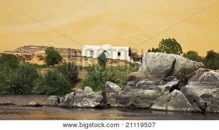 House on the Nile