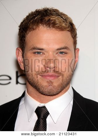 "LOS ANGELES - MAY 17:  Kellan Lutz arrives to the""Love Wedding Marriage"" Los Angeles Premiere  on May 17,2011 in West Hollywood, CA"