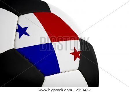 Panamanian Flag - Football