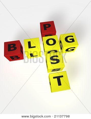 Cube Word Blog Post