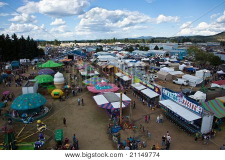 North Idaho Fair
