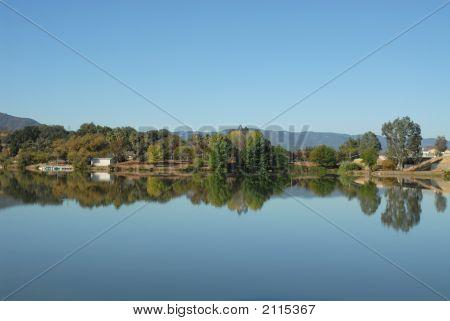 Lago Almadén