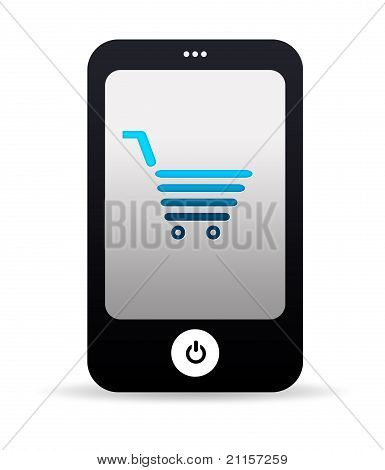Ecommerce Mobile Phone