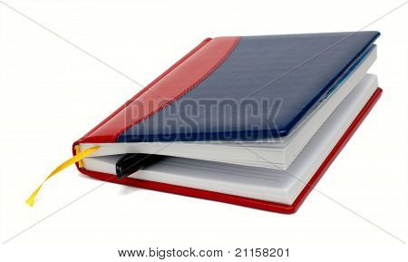 Colorful Daily Book