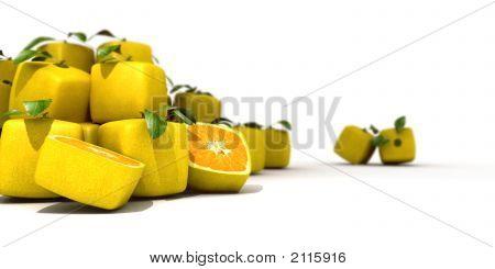 Cubic Lemons