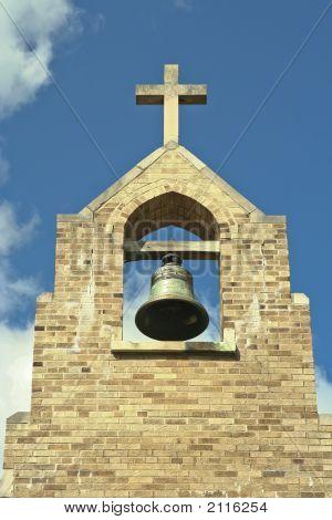 Campana de la iglesia