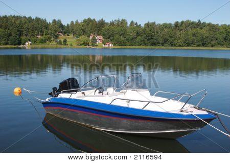 Sweden Boat Dock 9