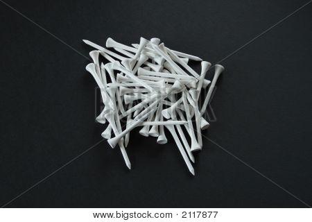 White Tees