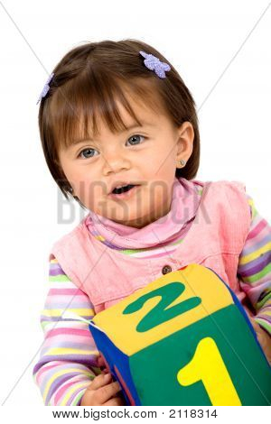 Early Learning Girl