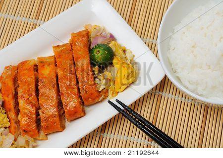 Creative Southeast Asian Cuisine