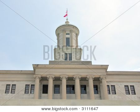 Goverment Capitol Building