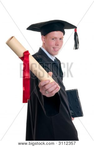 Graduation Teen