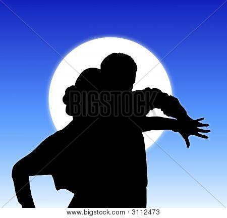 Moonlight Dance 4
