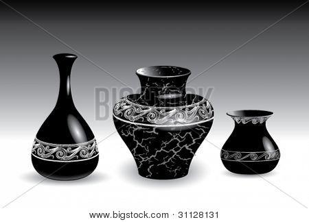 Greek amphora