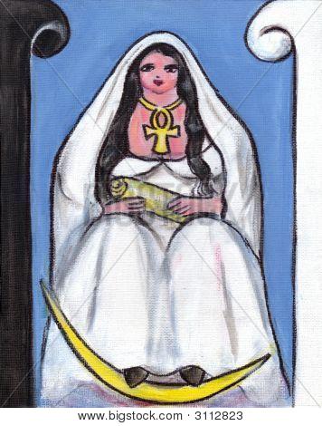 Bbw High Priestess