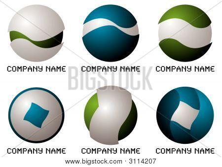 Circular Logo Company