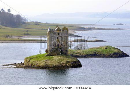 Stalker Castle