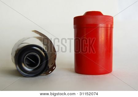 Film and Cannister