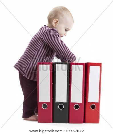 Young Child With Ring File