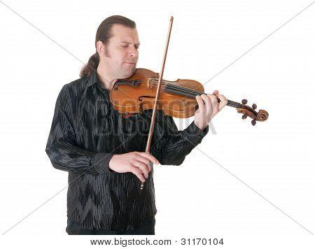 Romantic Musician