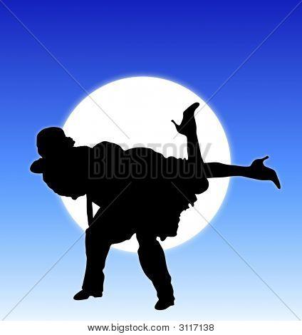 Moonlight Dance 5
