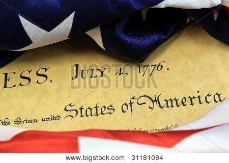 Vintage Historical Document