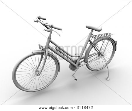 3D Cycle