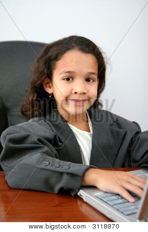 Child In Office