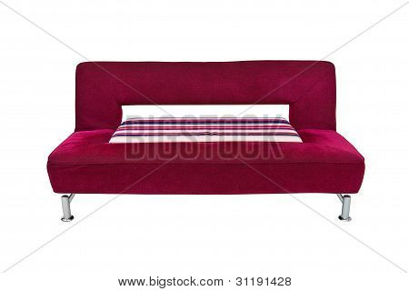 Furniture (sofa)
