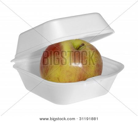 Fastfood Apple