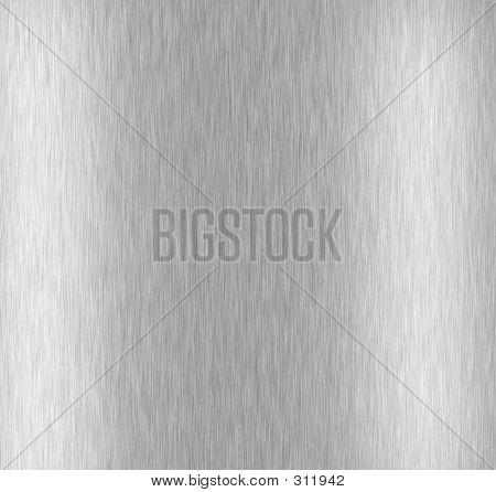Contrataciones de aluminio cepillado