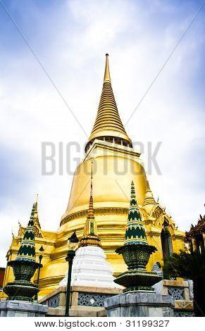 Thai Palace.