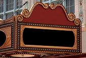 Theater Marquee