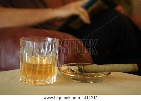 Scotch N Cigar 2