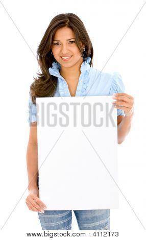 Banner Add mulher