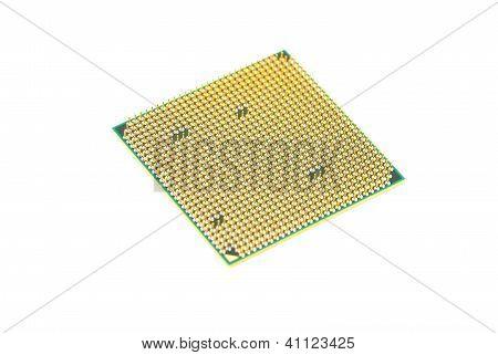 Computer processor (CPU)