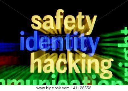 Safety Identity Hacking