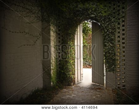 Ivy Gateway
