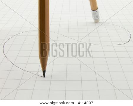 Tracking Pencils
