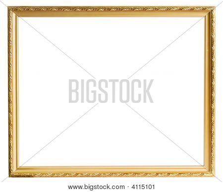 Photo Of Blank Frame