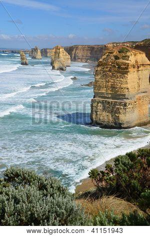 Twelve Apostles Australia